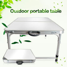 New listing Extendable Table Outdoor Mini Picnic Foldable Desk Indoor For Camping Hiking