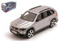 Miniature voiture auto 1:43 Burago BMW X5 Modélisme Static diecast