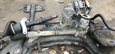2007 2008 2009 2010 2011 2012 MINI COOPER S R56 RACK AND PINION ASSEMBLY
