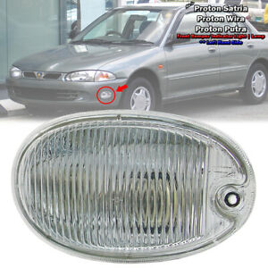 Front Left Side LHS Bumper Indicator Light Lamp For Proton Wira Satria Putra