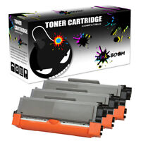 3 Black Toner Cartridge for Dell E515 Laser E310DW E514DW Multifunction E515DN
