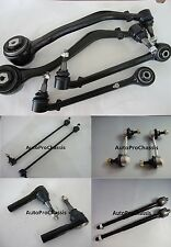 12 pics CONTROL ARM TIE ROD END SWAY BAR LINKS FOR CHEVROLET CAMARO 10-15
