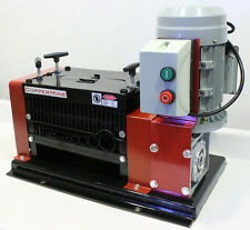 =1-YEAR WARRANTY=Powered Copper Wire Stripper+Cable Stripping Machine