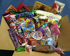 30 pc DAGASHI Variety Box Set - Japanese Candy Gum Snacks Sweets- Christmas Gift