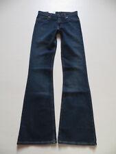 Levi's 609 Flare Schlag Jeans Hose, W 26 /L 34, NEU ! Hippie Denim, Schlaghose !