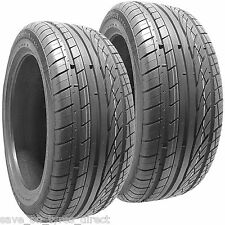 2 2555518 Hifly 255 55 18 Hp801 109 High Performance Car Tyres x2 255/55 TWO XL