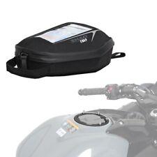 Set SHAD Tankrucksack E04P + Flansch Für Yamaha 850 MT09 2013-2021