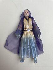 """Star Wars Black Series 6"""" Inch Force Spirit Obi-Wan Kenobi Loose"""