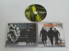 HELMET/AFTERTASTE(MCA IND 90073)CD ALBUM