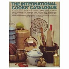 The International cooks catalogue