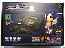 Sega Mega Drive Flashback Konsole