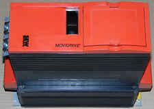 SEW EURODRIVE MOVIDRIVE MDS60A0110-5A3-4-00 MOTOR DRIVE