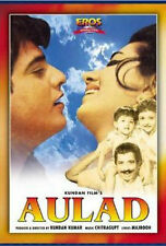 AULAD- Jeetendra, Jayapradha - NEW BOLLYWOOD EROS DVD –
