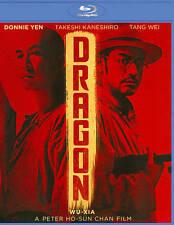 Dragon [Blu-ray] New DVD! Ships Fast!