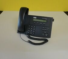 Cisco VOIP IP Phone Model 7910 7940 7960 w/ Handset Used Condition