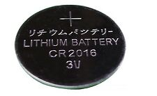 3V REPLACEMENT BATTERY FOR ROLAND SYNTHESIZER M-512E, M-256E, M-256D, M-128D