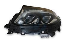 HEADLIGHT Fits MERCEDES BENZ GL-CLASS X166 LEFT LED A1668202300 / A1669062703