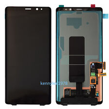 Para Samsung Galaxy Note 8 N950F pantalla LCD Display táctil Touch screen negro