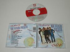 THE FLYING PICKETS/THE BEST OF(VIRGIN CD VIP 115) CD ALBUM