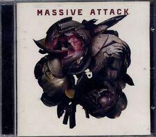 MASSIVE ATTACK - COLLECTED ( NEU & OVP )