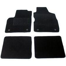 Fußmatten Satz Stoffmatten für Fiat Panda 169  Automatten 4 Teilig
