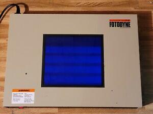 Fotodyne 3-3100 UV Transilluminator