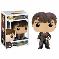"EXCLUSIVE HARRY POTTER NEVILLE LONGBOTTOM 3.75"" POP VINYL FIGURE FUNKO NEW"