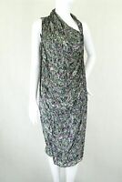 Scalan & Theodore Floral Dress Size 8 | FREE Shipping |by Reluv Clothing