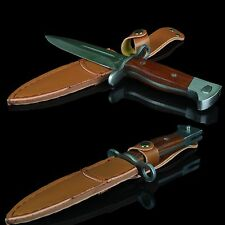 KNIFE Messer AK47  KALASHNIKOV RUSSIA USSR CCCP CAMPING ALLOY HUNTING