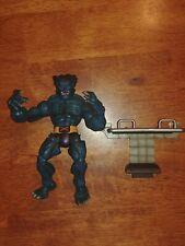 Marvel Legends Toybiz X-Men Beast Action Figure