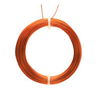 1mm ENAMELLED COPPER WIRE 10m (32ft) 1mm ANTENNA WIRE, 19SWG ANTENNA WIRE