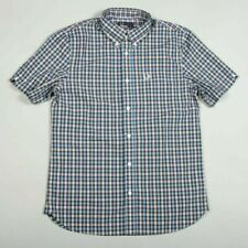 Fred Perry Casual Button-Down Casual Shirts & Tops for Men