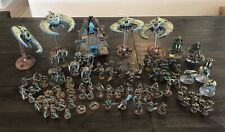 Warhammer 40k Necron army