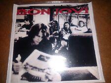 Bon Jovi 'Cross Road' CD w/ Booklet & Slim Case