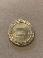 Vintage Coin Token Edmonton 1978 Commonwealth Games Vintage Coin P28