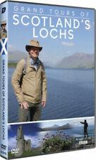 Grand Tours of Scotland's Lochs DVD 2018 Region 2