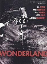 Wonderland (DVD, 2004) Val Kilmer, Kate Bosworth, Dylan McDermott, Joshua Lucas