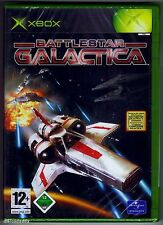 Battlestar Galactica Xbox Best4u Good 12 PAL