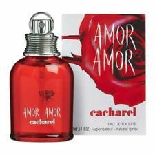CACHAREL AMOR AMOR EDT VAPO NATURAL SPRAY - 50 ml