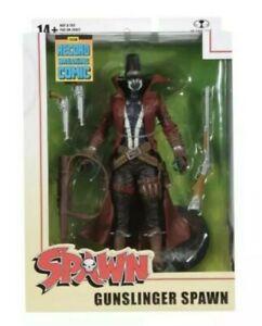 "Spawn Deluxe 7"" Figure - Gunslinger (Target Exclusive) - Pre-Order Confirmed"