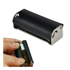 70mm Easy Manual Tobacco Roller Hand Cigarette Maker Rolling Machine Tool
