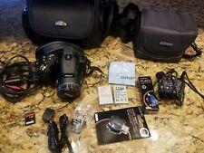 Nikon P520 Camera Bundle