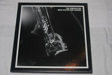 Mosaic MD6-144 Complete CBS Buck Clayton Jam Sessions OOP #0131/5000, Beautiful!
