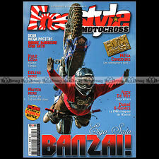 Freestyle motocross no. 29 eigo sato nick de wit kyle loza x-games dubaî fmx 2008