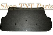 1980-1986 Ford F150, F250 and Bronco Hood Insulation Pad with clips