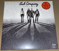 BAD COMPANY!! BURNIN' SKY!! SUPER DELUXE EDITION 2X VINYL UNRELEASED TRACKS!