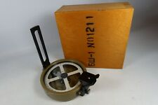 More details for old vintage bsh-1 (БШ-1) soviet russian compass bussol