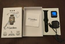 2020 Iphone android blue tooth smart watch heart rate monitor ECG analysis sleep