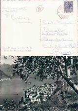 SULZANO - LAGO D' ISEO         (rif.fg.13624)