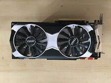 MSI NVIDIA GeForce GTX980TI 6GB GDDR 5 Scheda Grafica